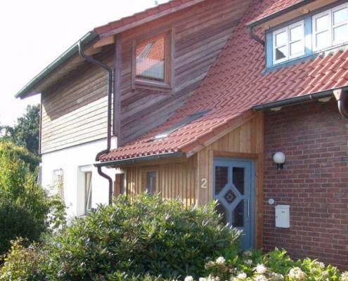 29 – Hauseingang - HOLZ & HAUS: renovieren, sanieren, umbauen ...