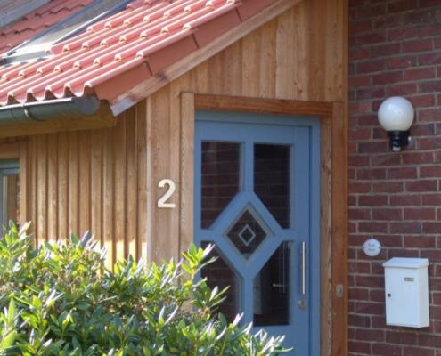 29 – Hauseingang - HOLZ & HAUS: renovieren, sanieren ...