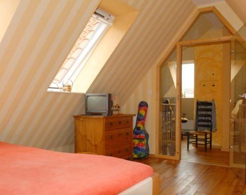 38 – Dachzimmer - HOLZ & HAUS: renovieren, sanieren, umbauen ...